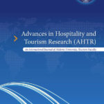 Advances in Hospitality and Tourism Research